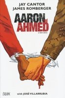 AARON AND AHMED HC (SUPERCENA)