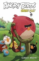 ANGRY BIRDS GAME PLAY HC ***