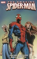 AMAZING SPIDER-MAN BY JMS ULTIMATE COLLECTION VOL 04 SC