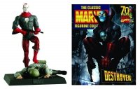 CLASSIC MARVEL FIGURINE MAGAZINE SPECIAL DESTROYER