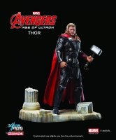 AGE OF ULTRON THOR ACTION HERO VIGNETTE