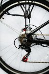 Rower elektryczny ContestBike CB28 2HT
