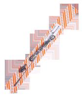 Antena samochodowa UNICON ASP-45.11 ECO