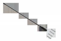 Antena samochodowa Sunker maszt M3