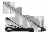 Antena samochodowa Sunker komplet A2