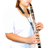 Pasek do klarnetu B/A BG Regular C20LP