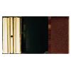 Ligaturka do klarnetu Es Vandoren Leather