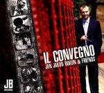 Płyta CD Jan Jakub Bokun Il Convegno