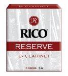 Stroiki do klarnetu B/A Rico Reserve 4.5 stare opakowanie