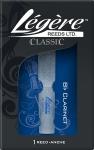 Stroik do klarnetu B/A Legere Classic