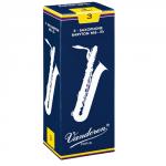 Stroiki do saksofonu barytonowego Vandoren klasyczne