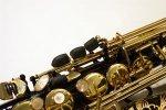 Gumki na klapy saksofonowe Runyon Side Key Riser prawa ręka
