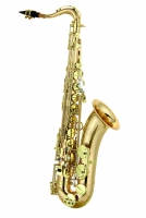 Saksofon tenorowy LC Saxophone T-602CL clear lacquer