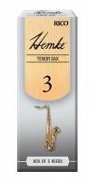Stroiki do saksofonu tenorowego Rico Hemke