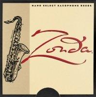 Stroiki do saksofonu altowego Zonda 3.5 K