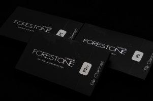Stroik do klarnetu B/A Forestone Premium Cut