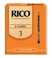 Stroiki do klarnetu B/A Rico
