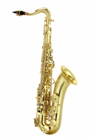 Saksofon tenorowy LC Saxophone T-601CL clear lacquer