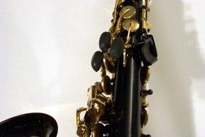Gumki na klapy saksofonowe Runyon Palm Key Riser lewa ręka