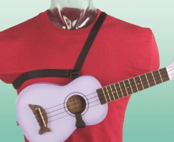 Pasek do mandoliny i ukulele Neotech Simple Sling