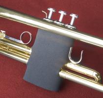 Ochraniacz na tłoki do trąbki Neotech Brass Wrap neopren