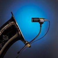 Mikrofon do puzonu SD Systems LCM 85 MkII bez przedwzmacniacza