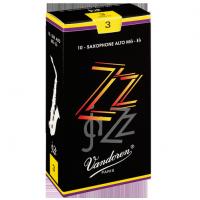 Stroiki do saksofonu altowego Vandoren ZZ 3.5 stare opakowanie
