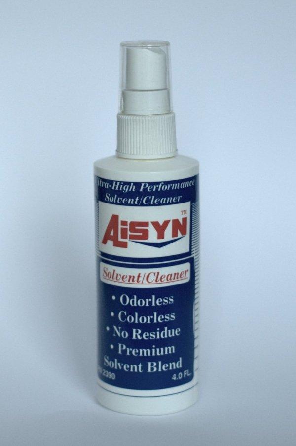 Preparat do czyszczenia instrumentów dętych blaszanych Alisyn Solvent Cleaner