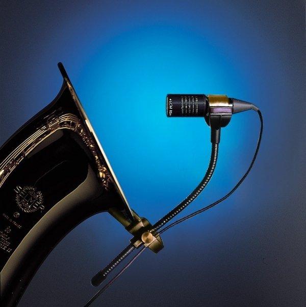 Mikrofon do tuby SD Systems LCM 85 MkII bez przedwzmacniacza