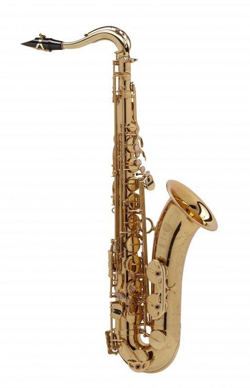 Saksofon tenorowy Henri Selmer Paris Serie III GG gold lacquer