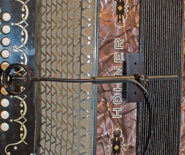 Mikrofon do akordeonu AMT ACCX
