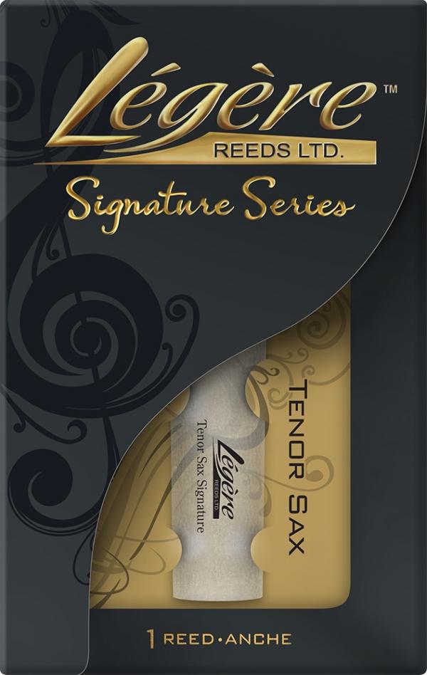 Stroik do saksofonu tenorowego Legere Signature