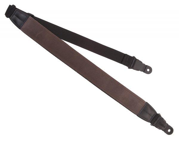 Pasek do gitary elektrycznej i basowej Neotech Slimline Leather Speed-Lock