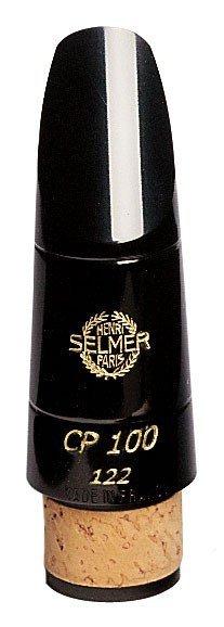 Ustnik do klarnetu B/A Henri Selmer Paris CP100 122