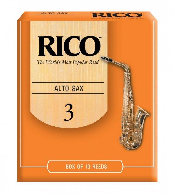 Stroiki do saksofonu altowego Rico