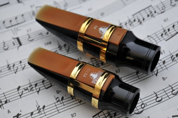 Stroik do saksofonu tenorowego Forestone Traditional (filed)