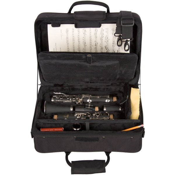 Futerał na klarnet B Protec PB307CA