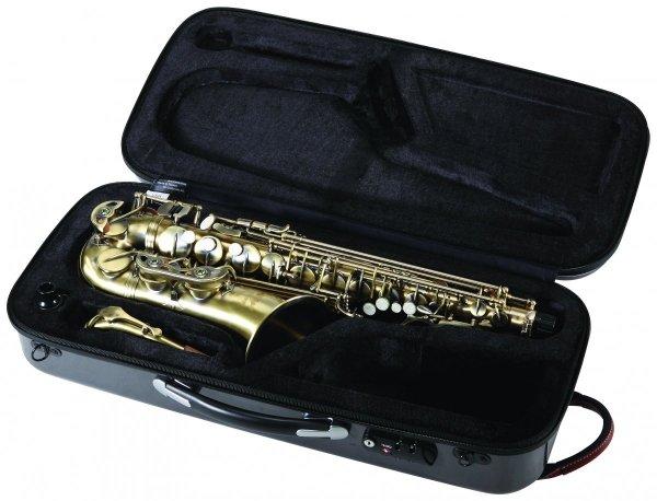 Futerał na saksofon altowy GL Cases GLK Combi Plus