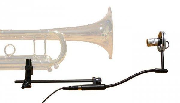 Mikrofon bezprzewodowy do trąbki i flugelhornu AMT Quantum 7-P800
