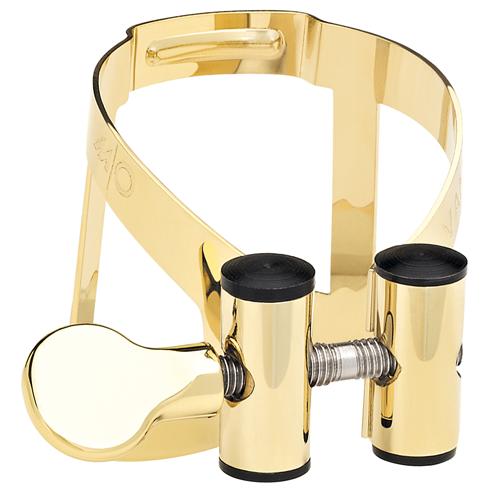 Ligaturka do saksofonu altowego Vandoren M/O