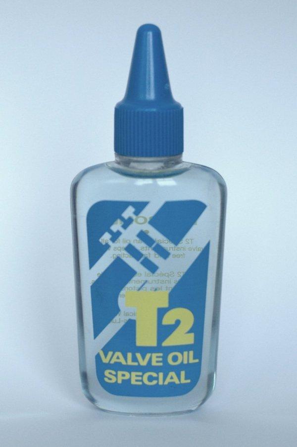 Oliwka do wentyli tłokowych La Tromba T2 Valve Oil