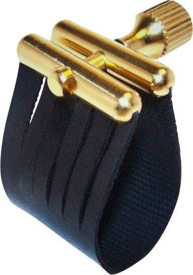 Ligaturka do saksofonu altowego Rovner Star Series