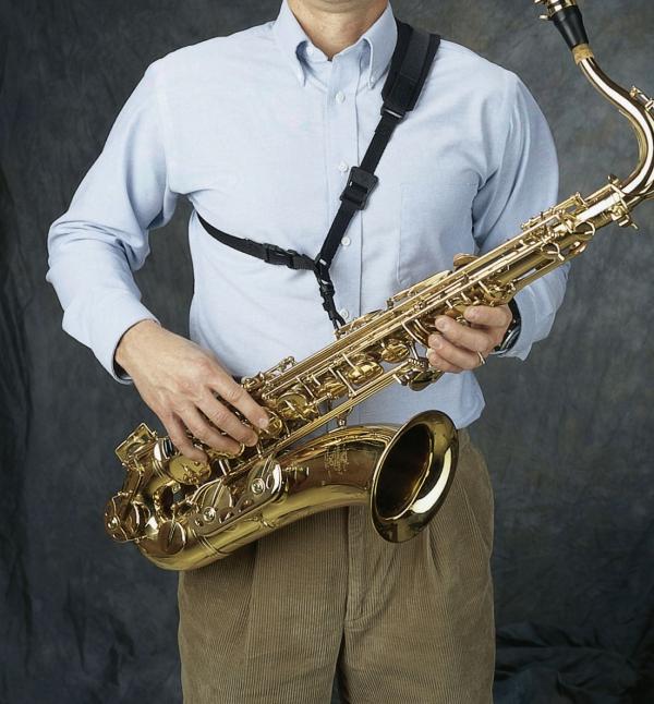 Pasek do saksofonu Neotech Neo Sling