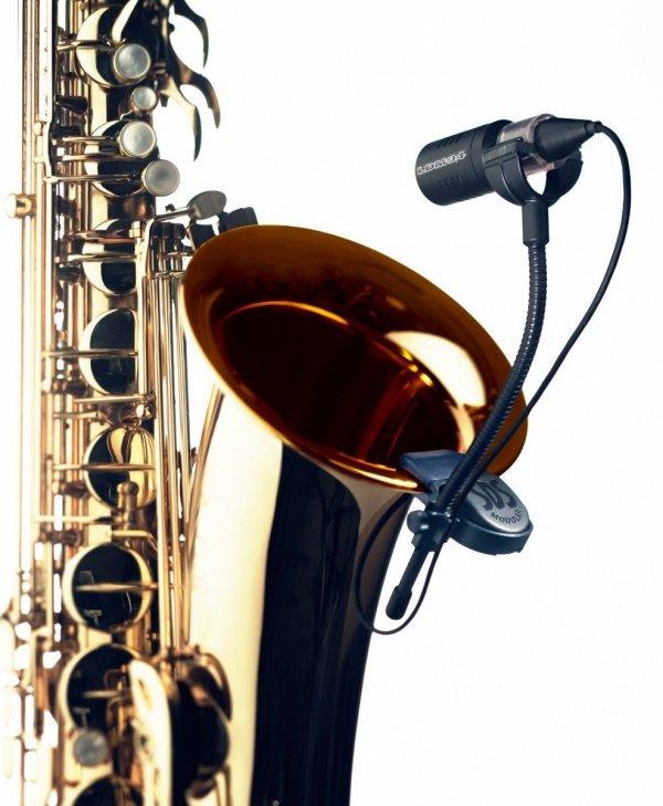 Mikrofon do puzonu SD Systems SDS md