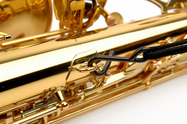Pasek do saksofonu tenorowego i barytonowego Rico SLA12
