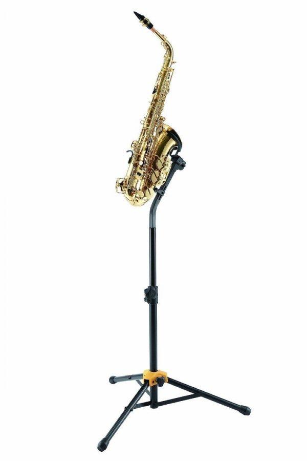Stojak do saksofonu altowego/tenorowego Hercules DS730B