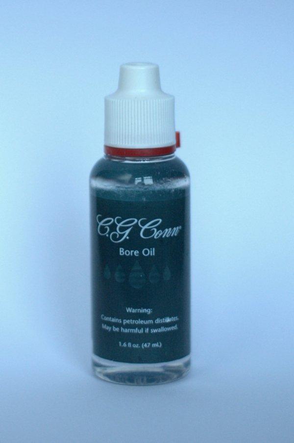 Oliwka do drewna G.C. Conn Bore Oil