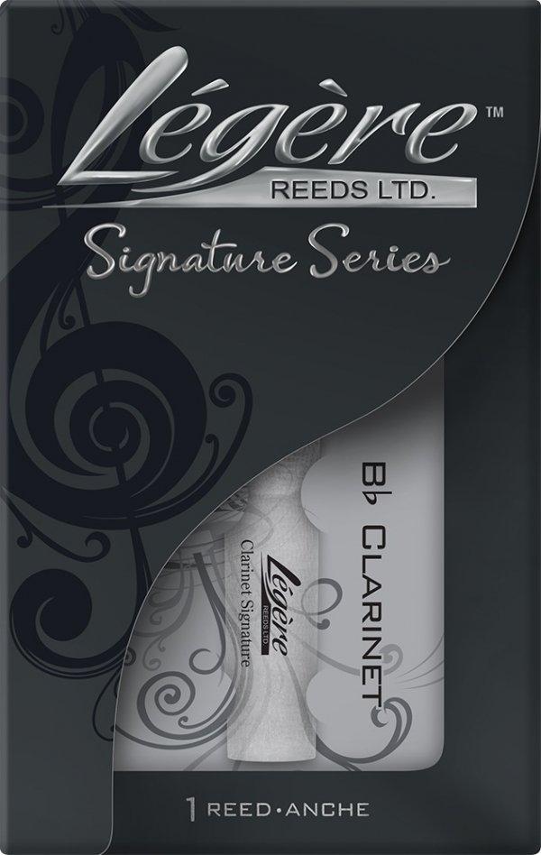 Stroik do klarnetu B/A Legere Signature