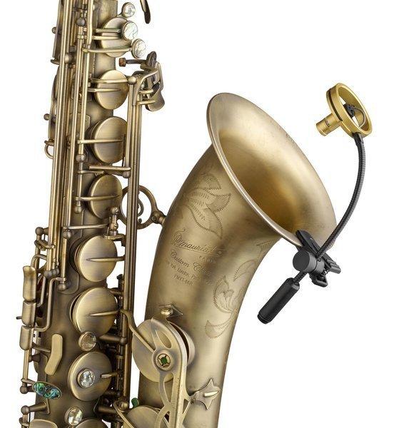 Mikrofony do saksofonów AMT TA6