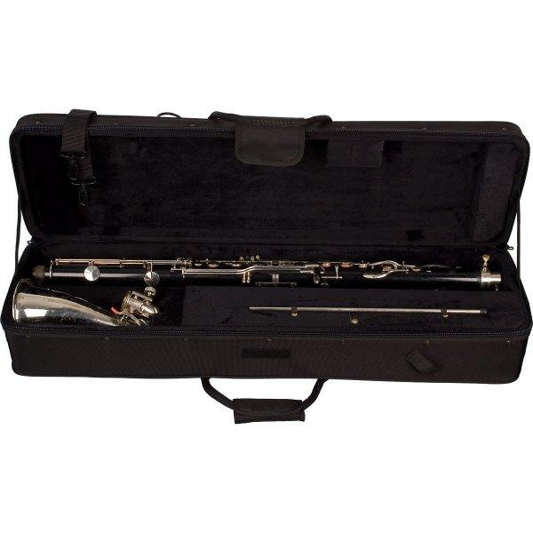 Futerał na klarnet basowy do niskiego Es Protec PB319